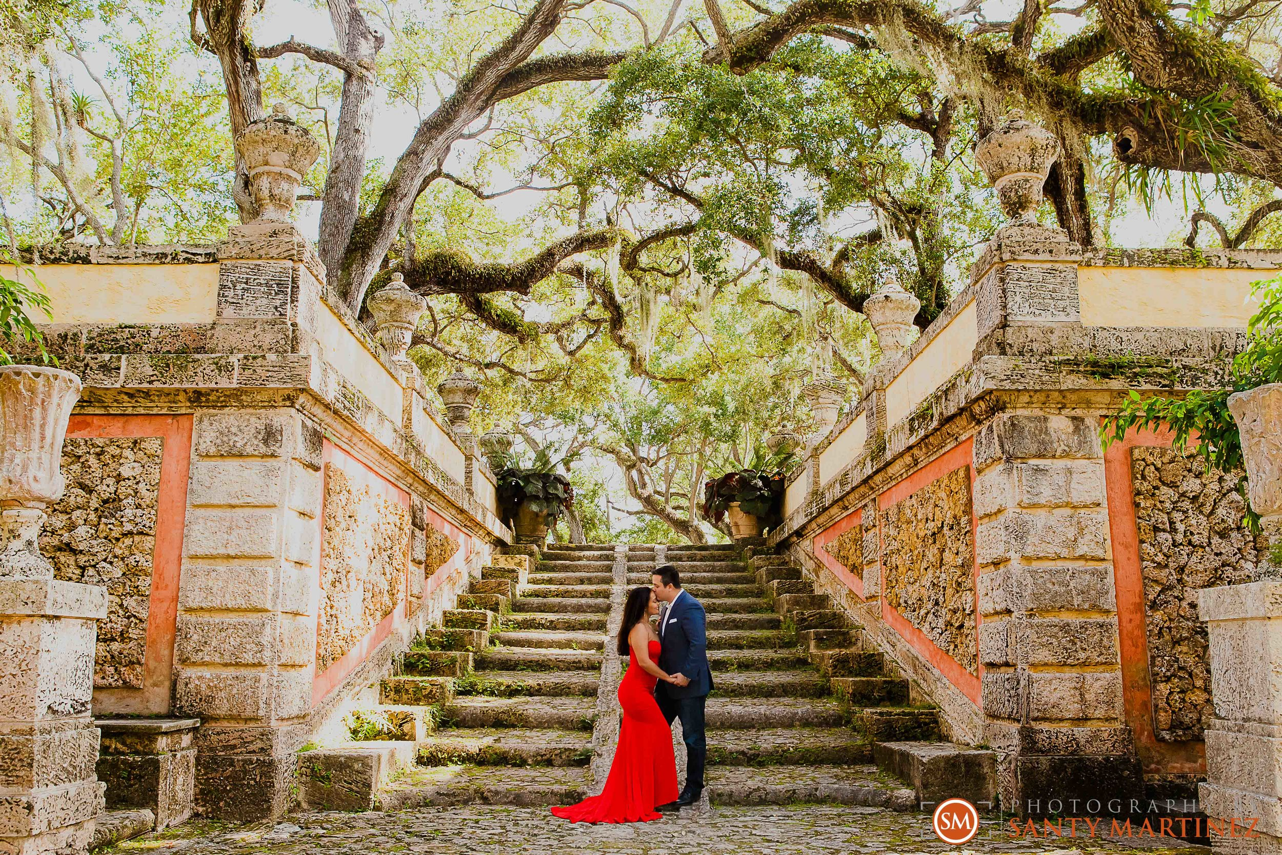 Vizcaya Engagement Session - Photography by Santy Martinez-2.jpg