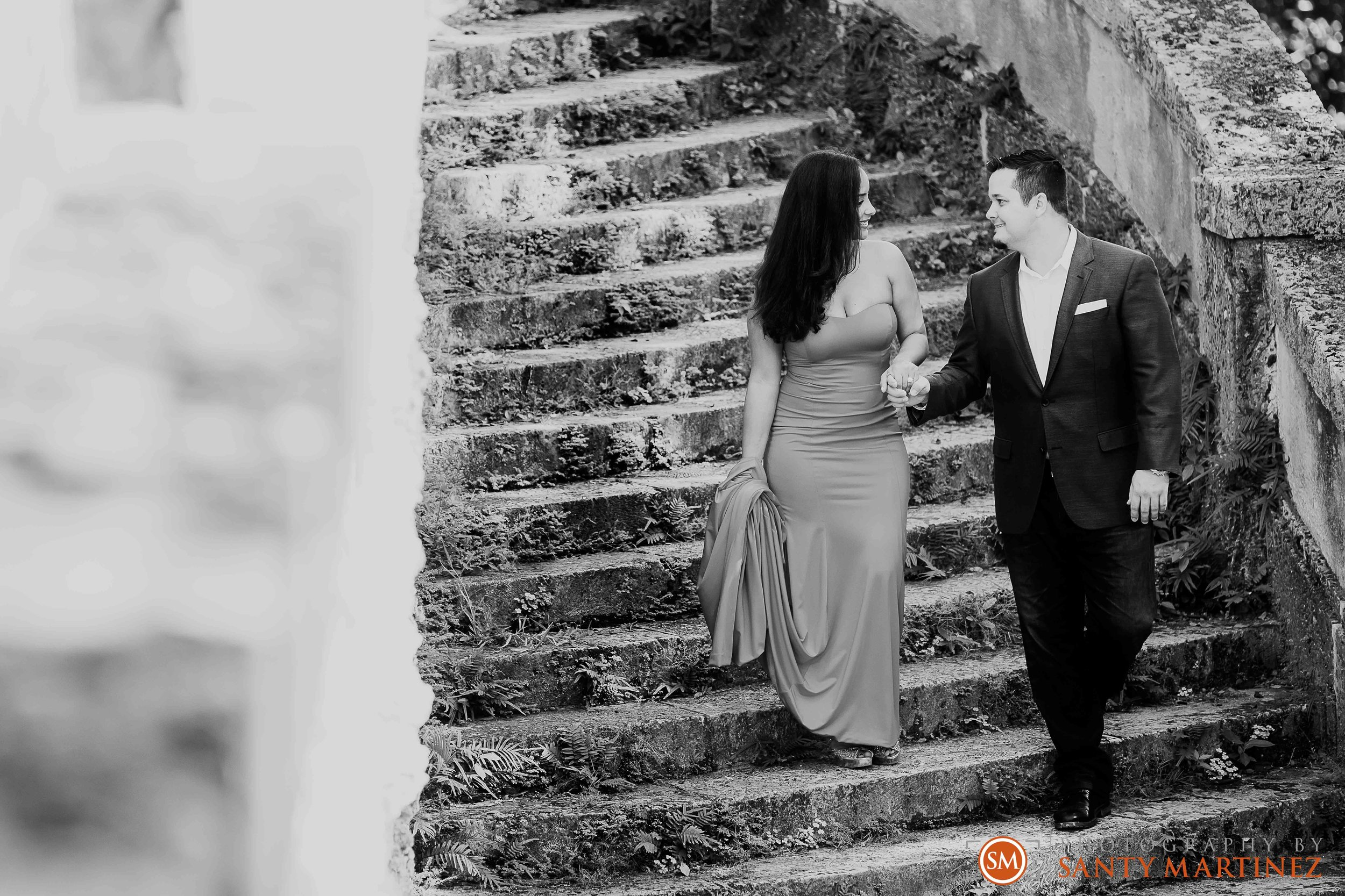 Vizcaya Engagement Session - Photography by Santy Martinez-4.jpg