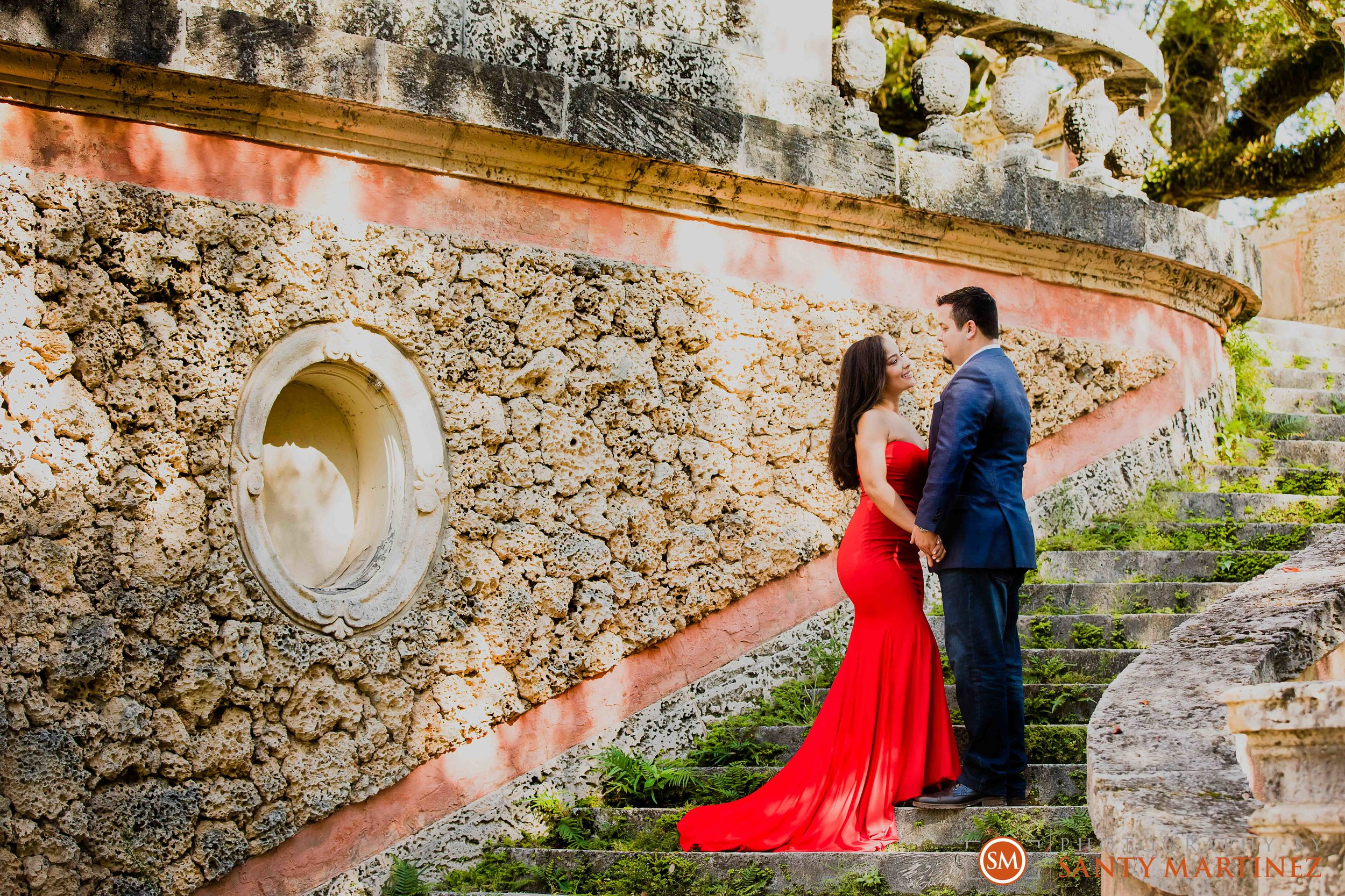 Vizcaya Engagement Session - Photography by Santy Martinez-5.jpg