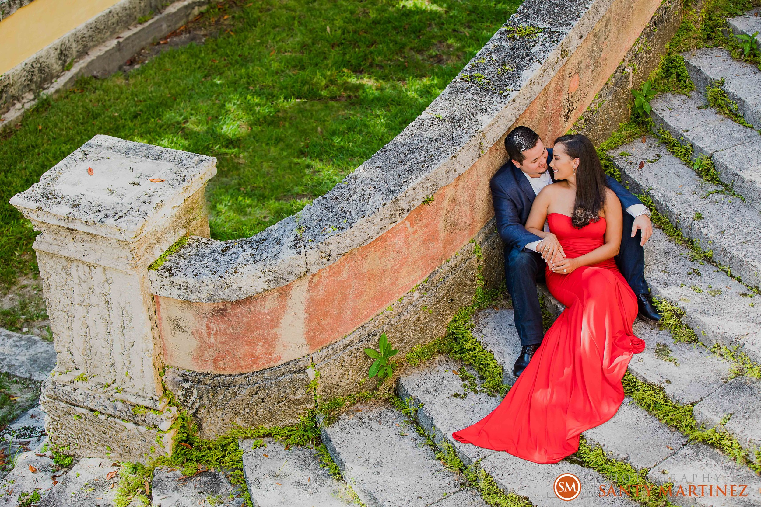 Vizcaya Engagement Session - Photography by Santy Martinez-6.jpg
