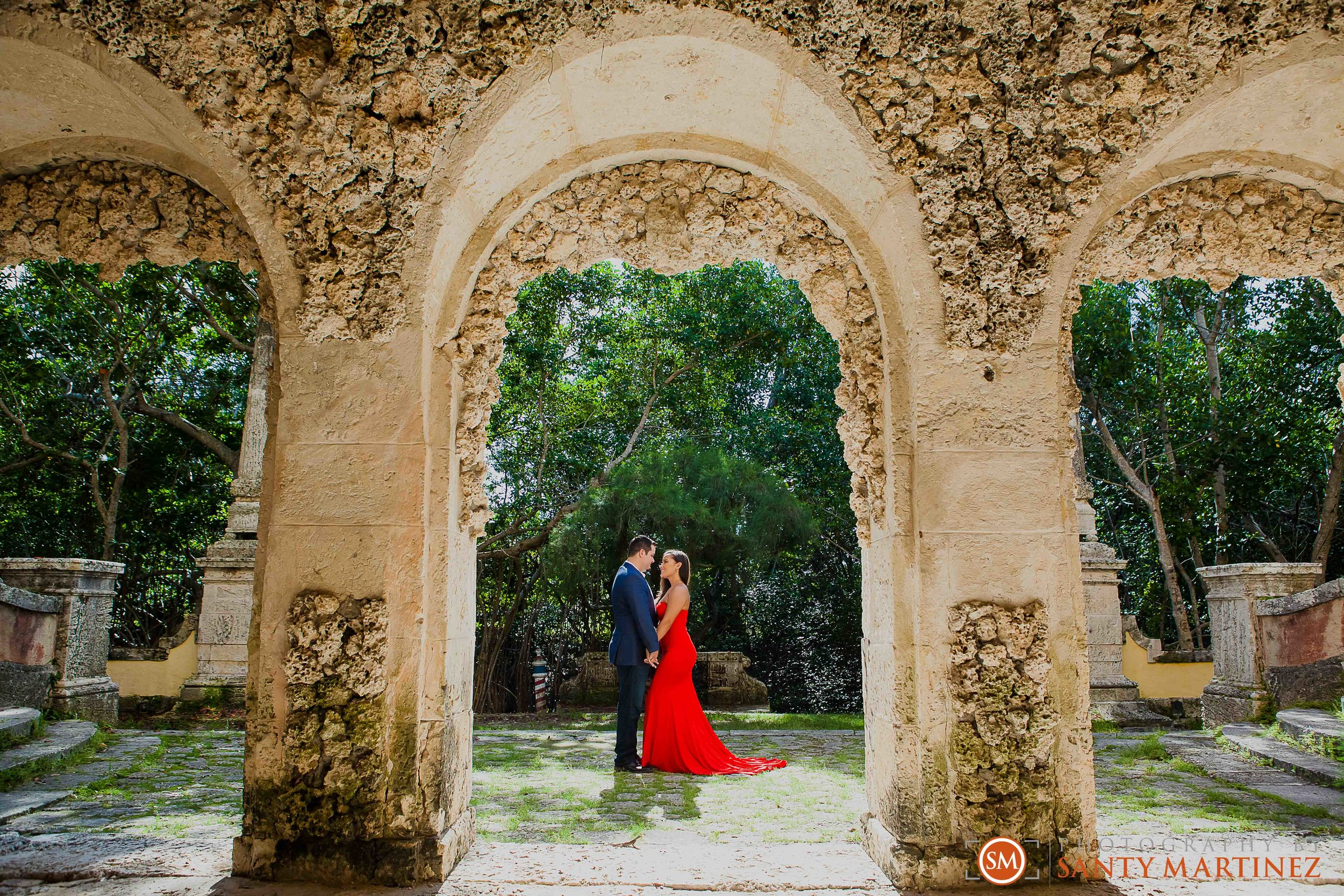 Vizcaya Engagement Session - Photography by Santy Martinez-8.jpg