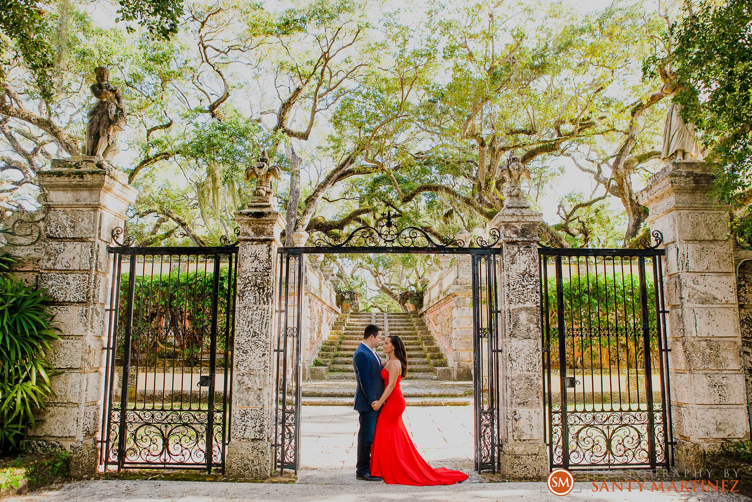 Vizcaya Engagement Session - Photography by Santy Martinez-11.jpg