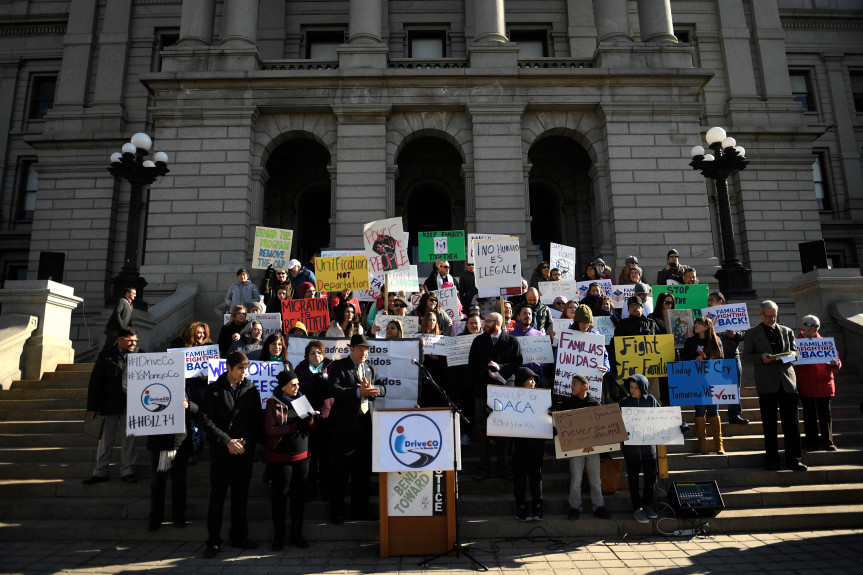 Help for the dreamers can come from colorado - JAVIER PINEDA'S EDITORIAL IN THE DENVER POST