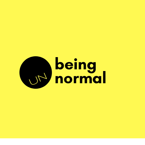 Being UnNormal, Kimberly Berry, Mental Health, Podcast