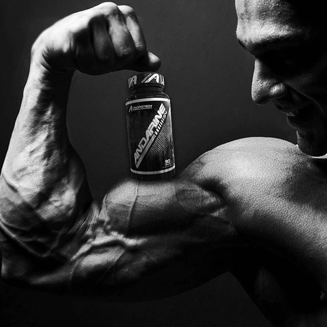 Andarine accelerates fat loss and boosts strength and vascularity. #androtechresearch #sarms #sarmsthatwork #andarine