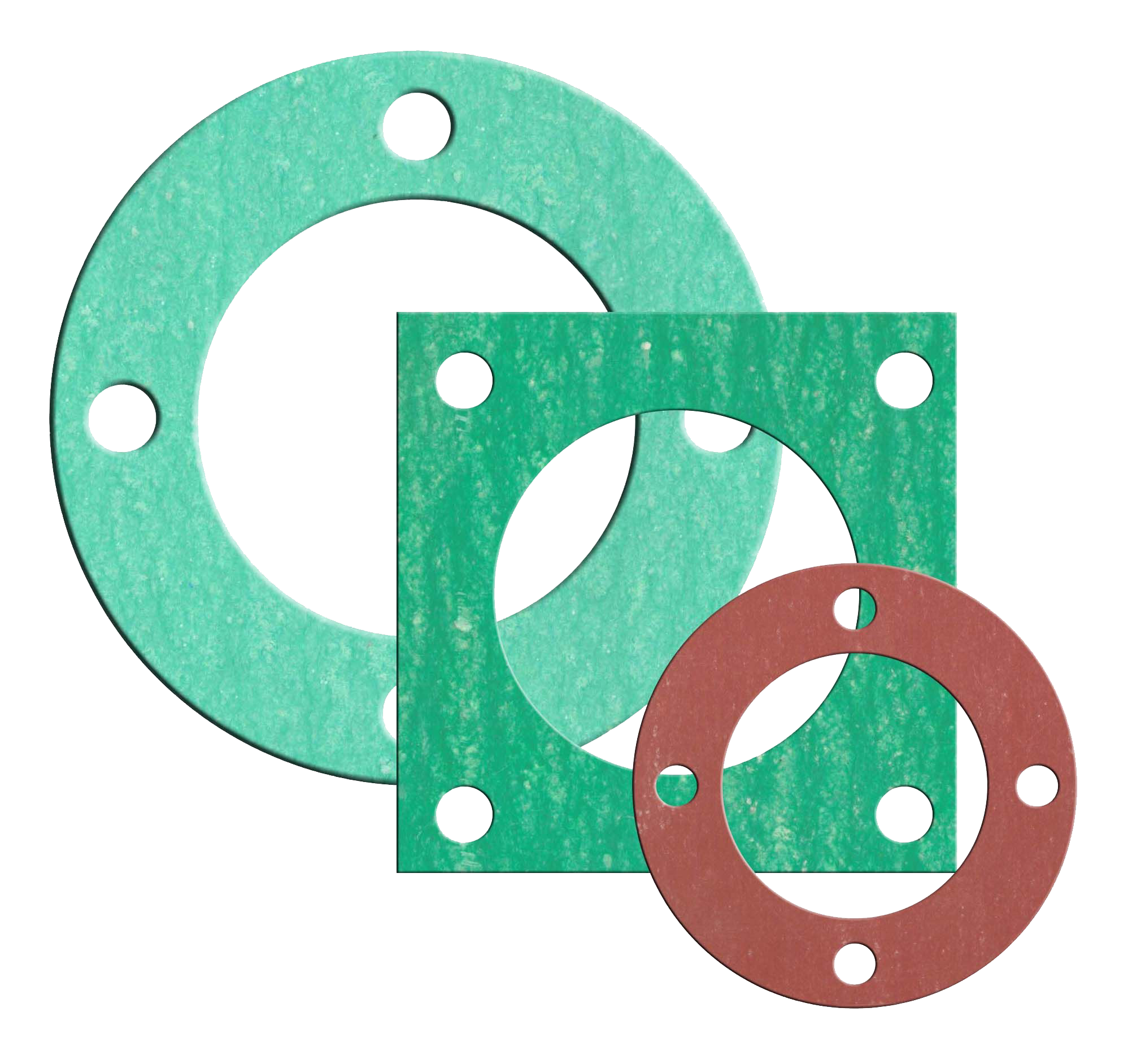 Waterjet Cut Gaskets