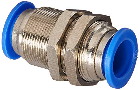 Push-To-Connect / Polyflow Fittings
