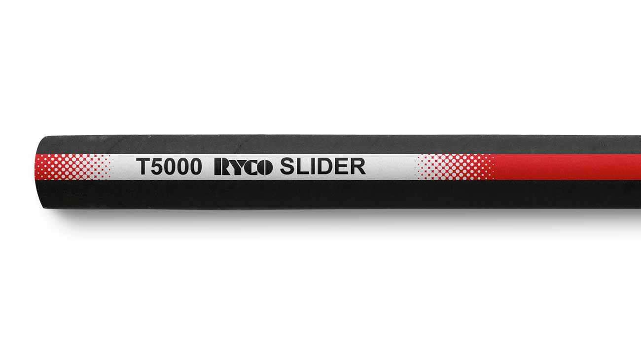 T5000 Isobaric Hose