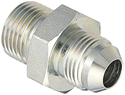 Tube Fittings & Adapters