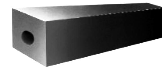 Rectangular Fender