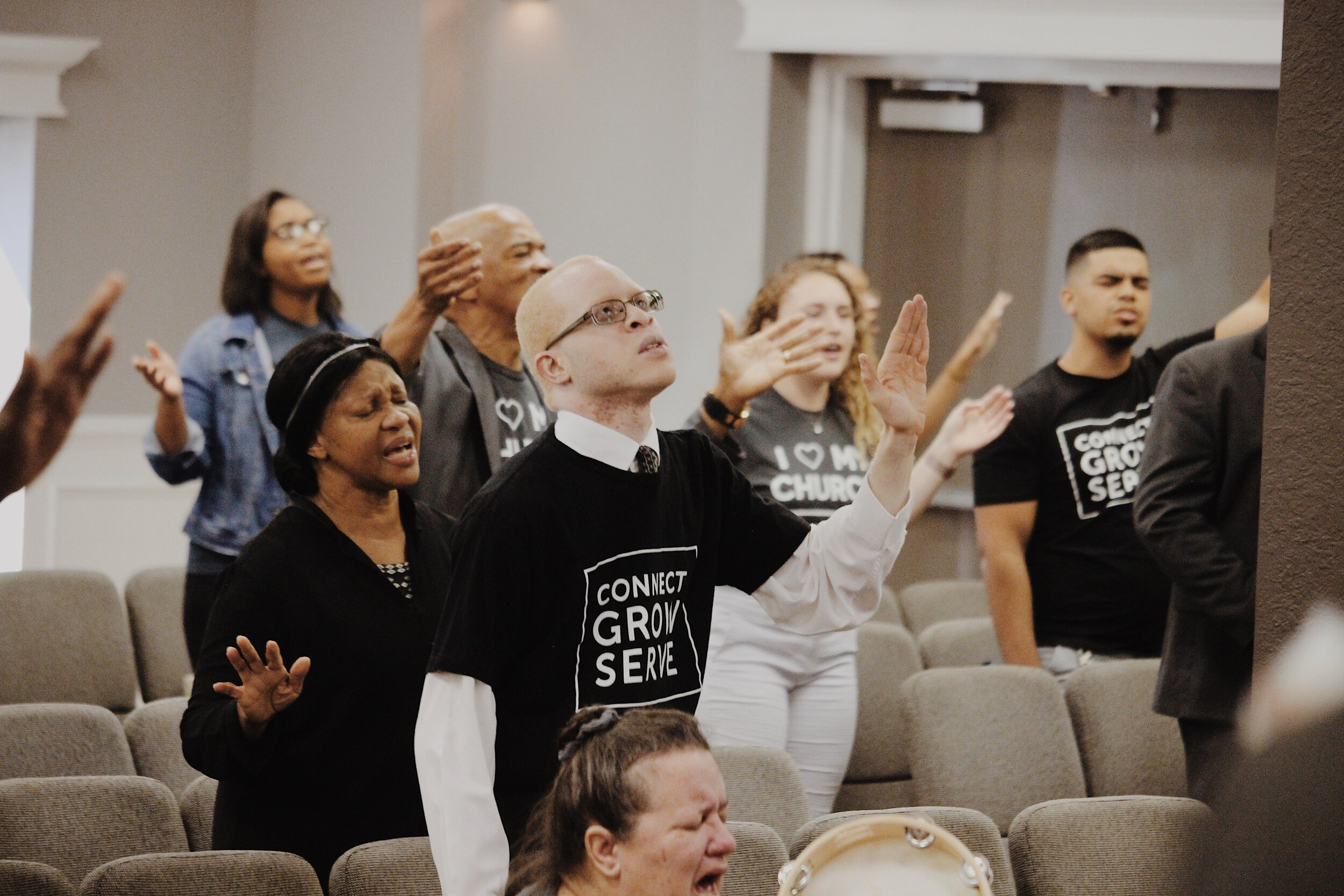 WHAT TO EXPECT - When you arrive at Orlando Pentecostal Church we want you to feel at home. We want to make sure your first visit is powerful, impactful, and life-changing. Check out our what to expect page to learn about our services.