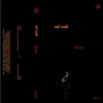 ML Wah - Big Air