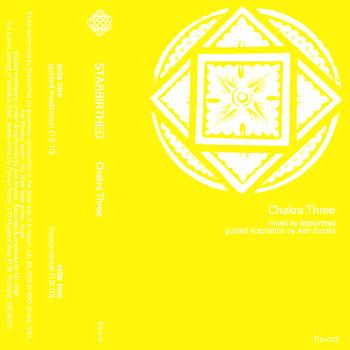 Starbirthed - Chakra Three