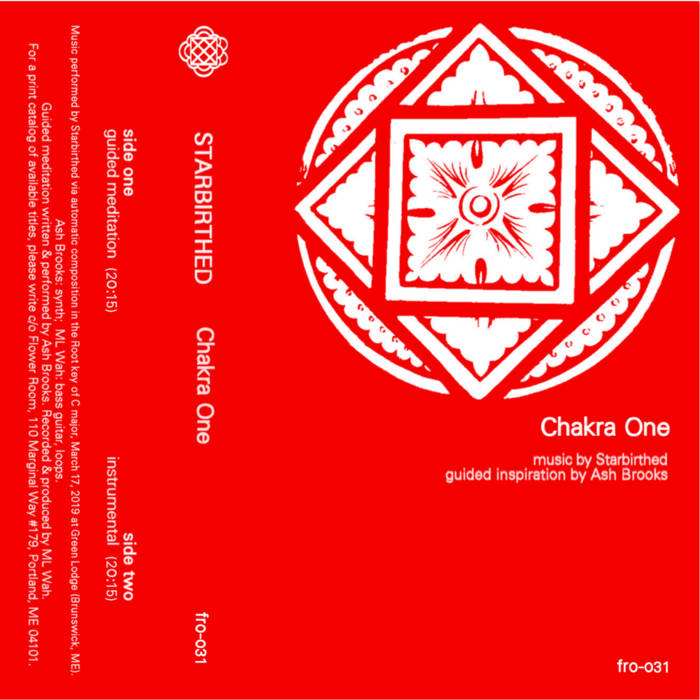 Starbirthed - Chakra One