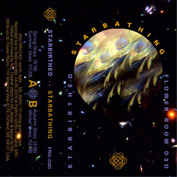 Starbirthed - Starbathing