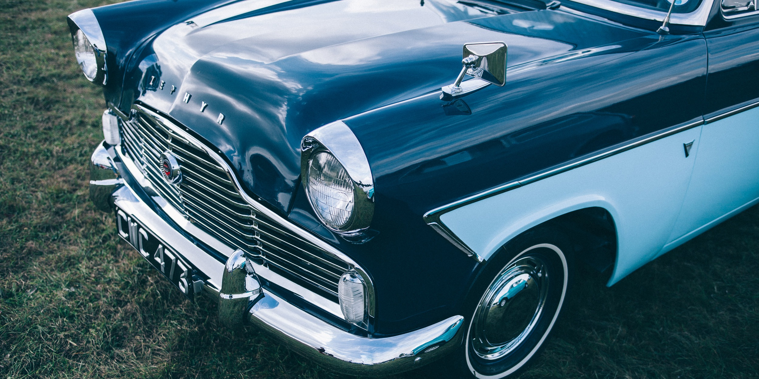 2019 Father's Day Car Show & BBQ - Free admission and free food | Sunday, June 16