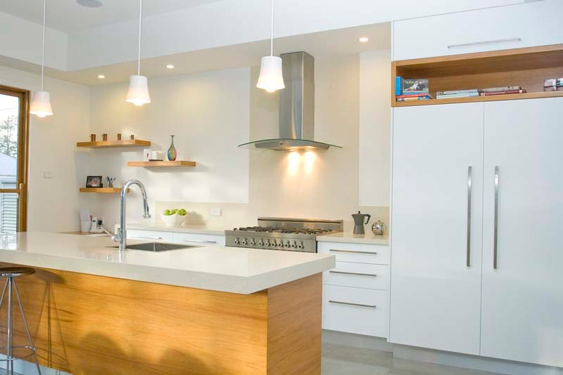Renovation for the family in Rippleside Geelong