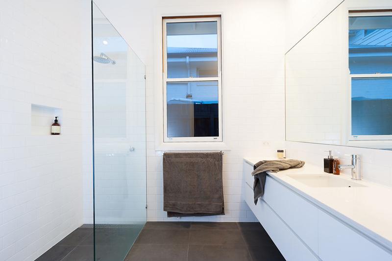 Rippleside Bathroom Renovation