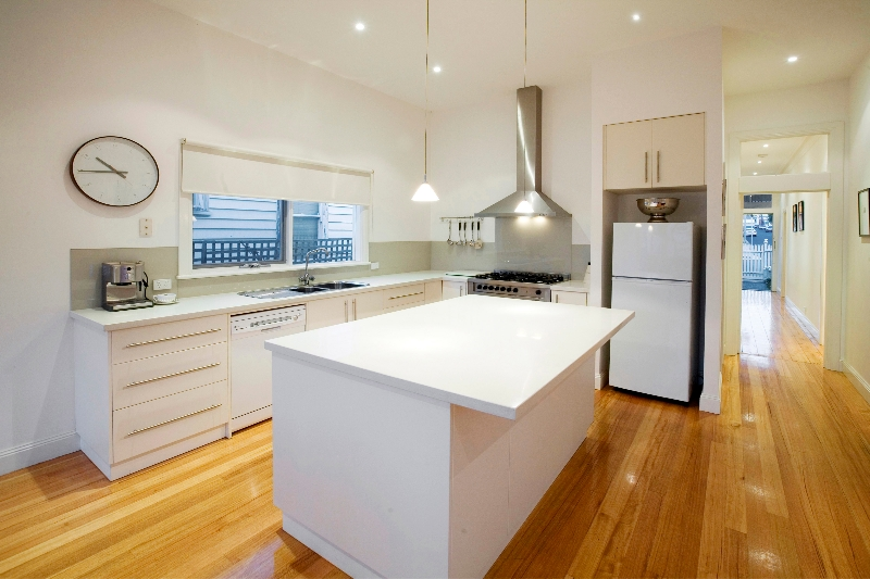 Geelong West Kitchen Renovation