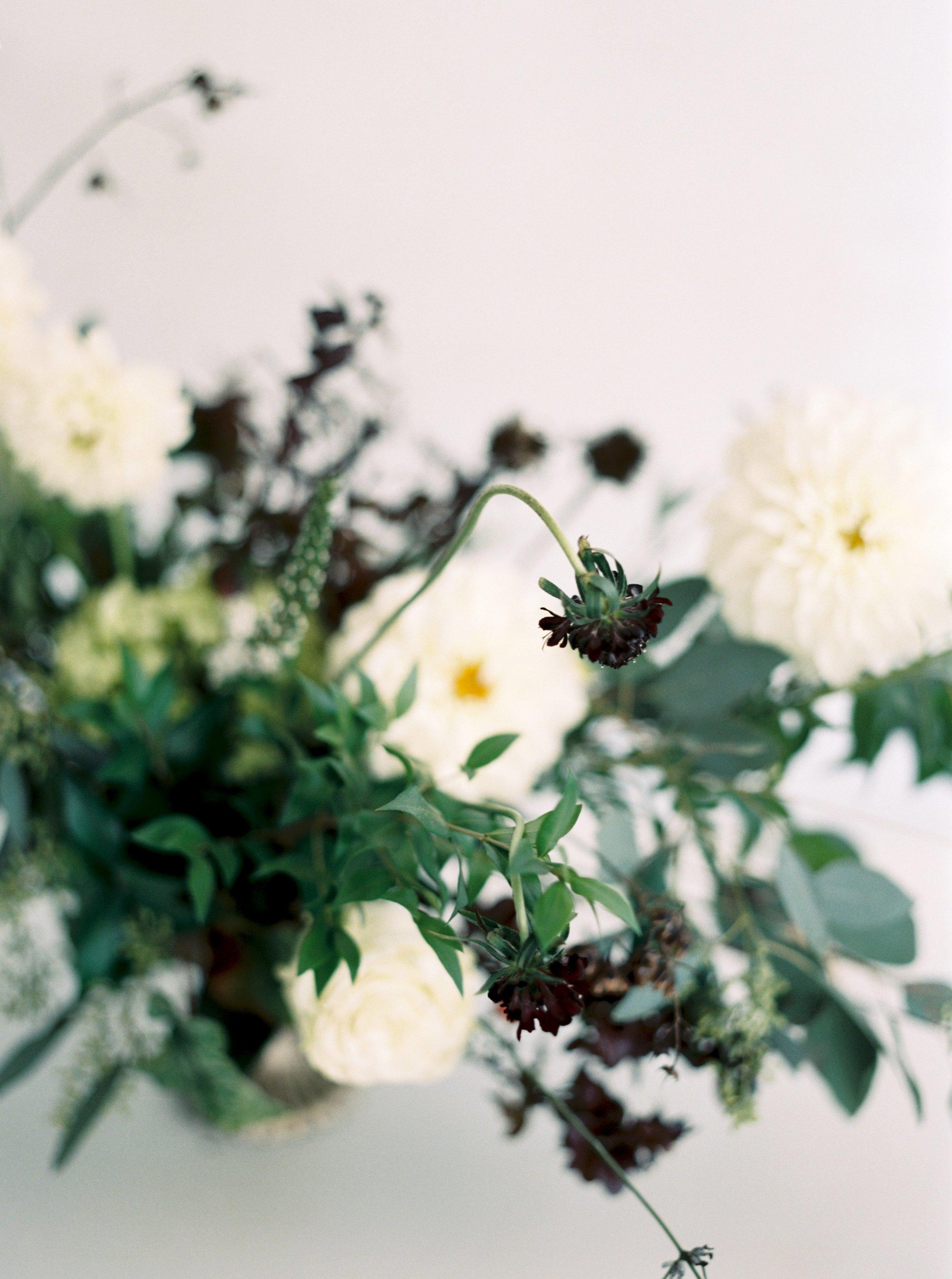 Palm Beach Wedding Flowers by Michela Brooke Photography