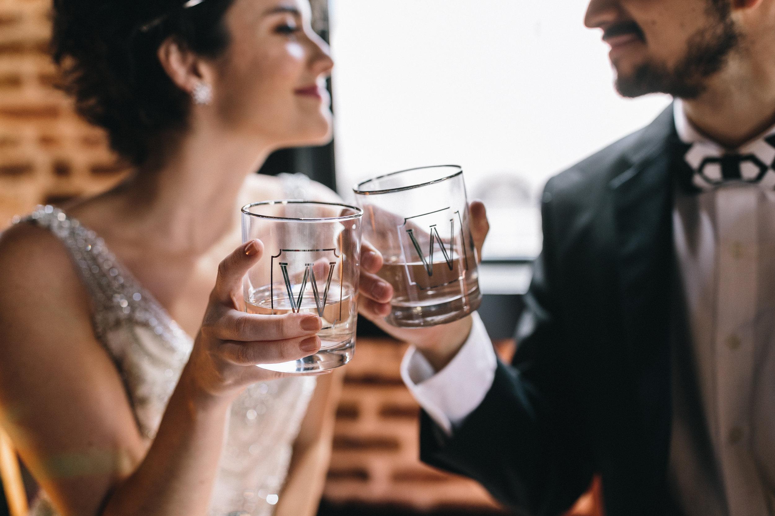 Reception Details Savannah Wedding Planning by Fleeting Elegance