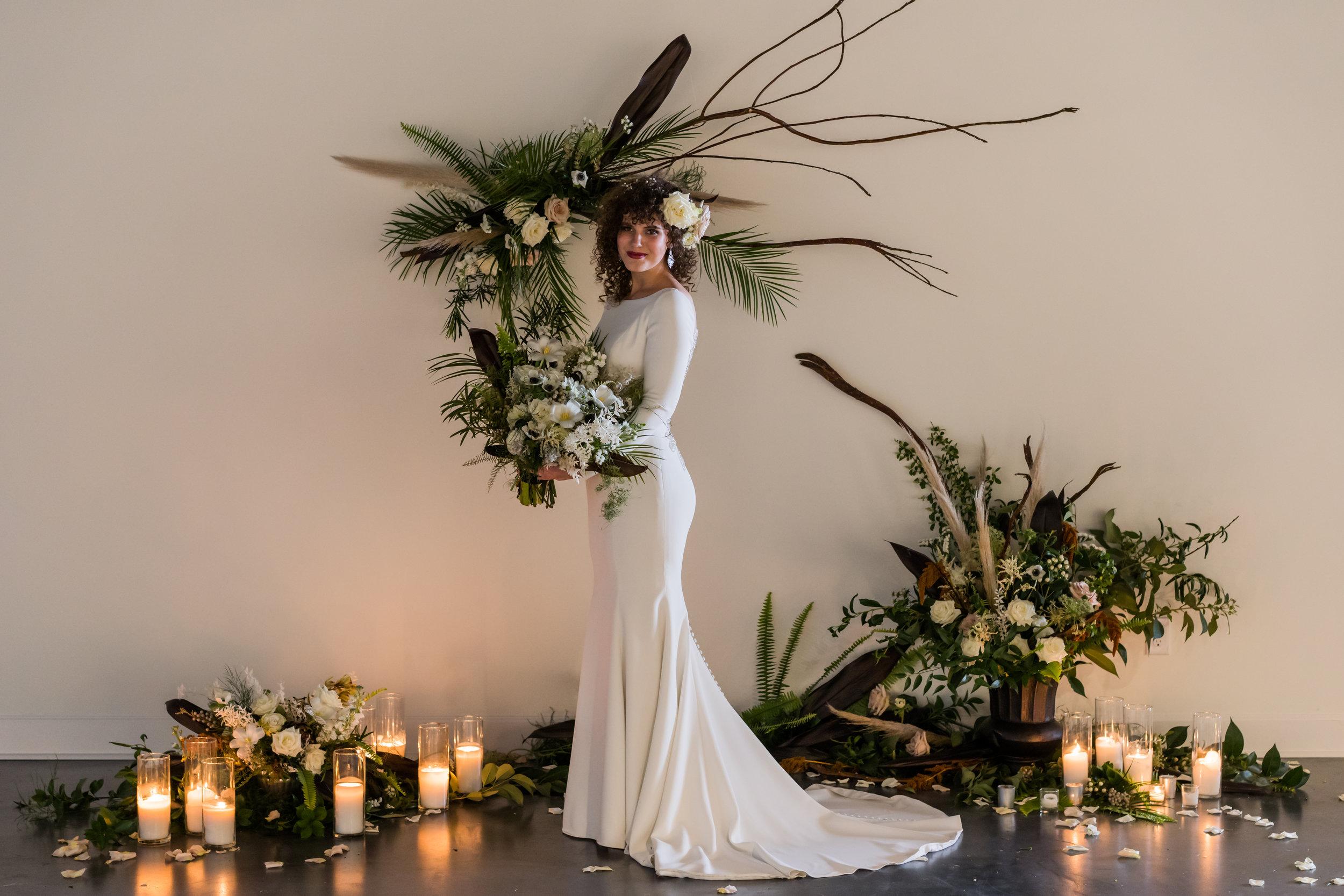 Savannah Wedding Planner Fleeting Elegance