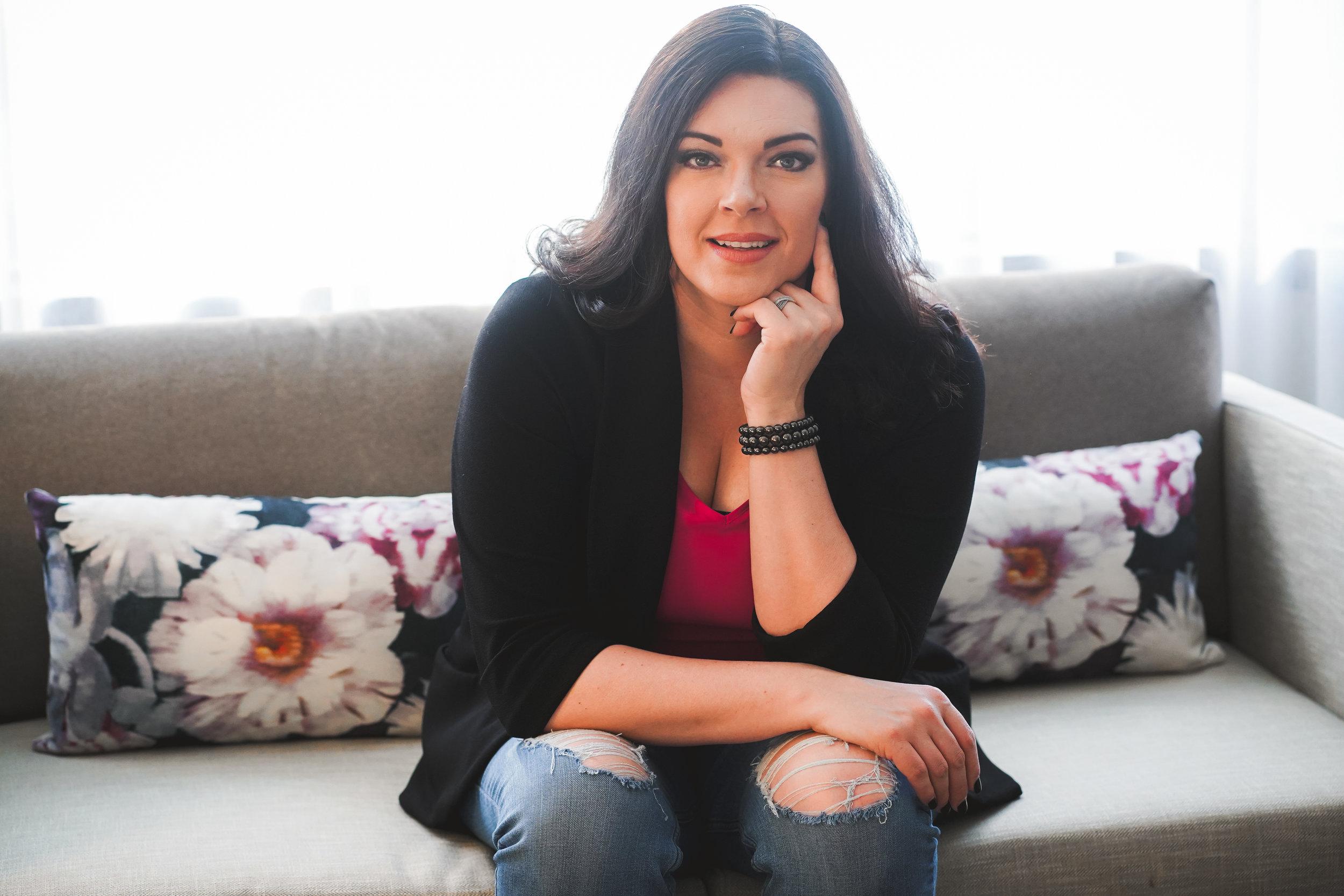 Empowerment Coach for Women