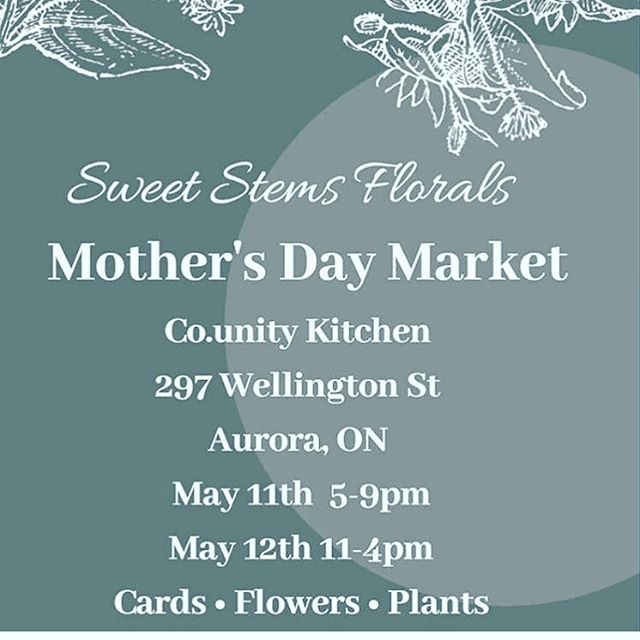 🌷🌸Mother's Day Market🌸🌷