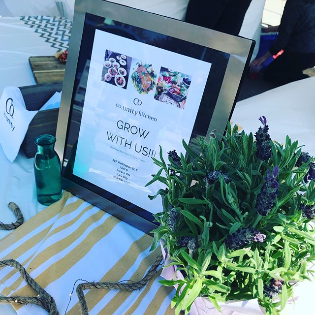 🌈What a beautiful day to be participating Aurora annual Street Festival @aurorachamberon @townofaurora - - Thank you to everyone who came by! - #counity kitchen #aurora #cafe #restaurant #lunch #dinner #events #wellington #st #east #ontario #produce #local #business #seasonally #inspired #aurora #street #festival #chamber #of #commerce #food #sampling #promo #grow #with #us #community