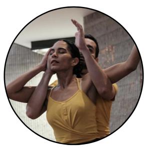 Marsha Parilla Danza Organica