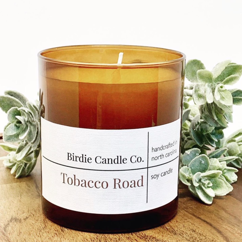 Birdie candle company - Oakboro, NC