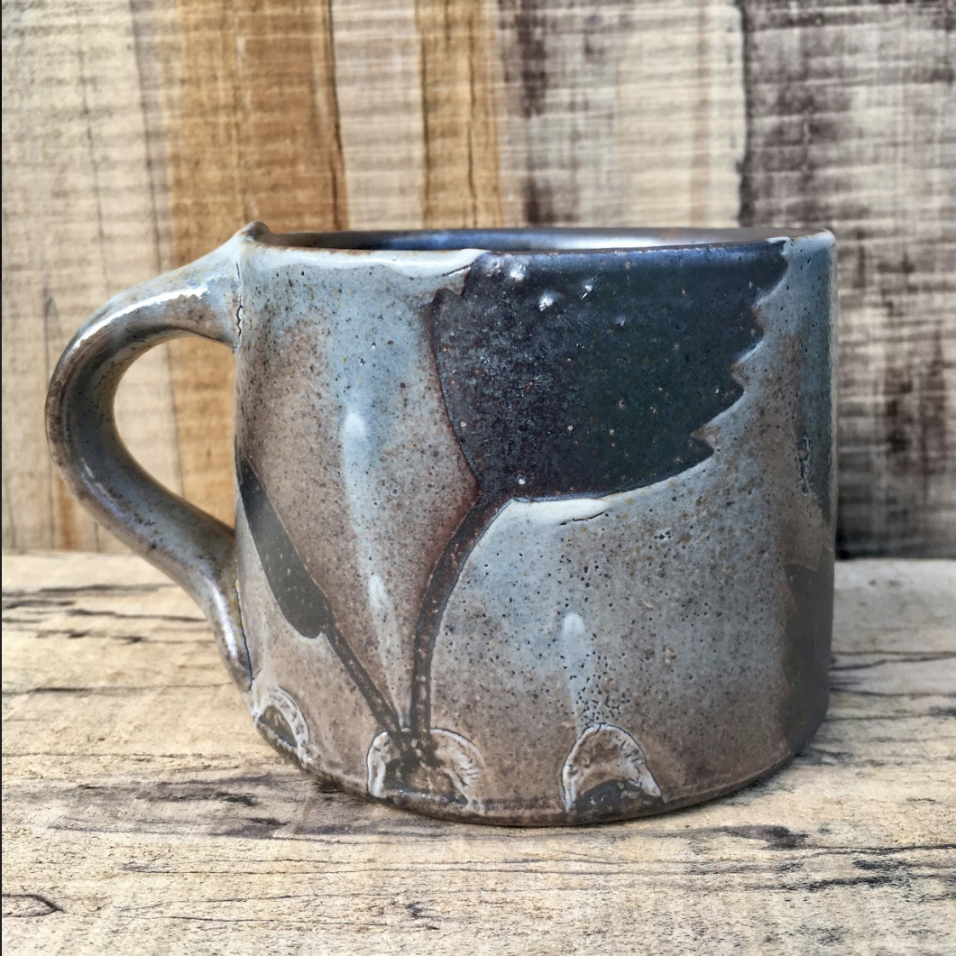 christina bendo pottery - Clyde, NC