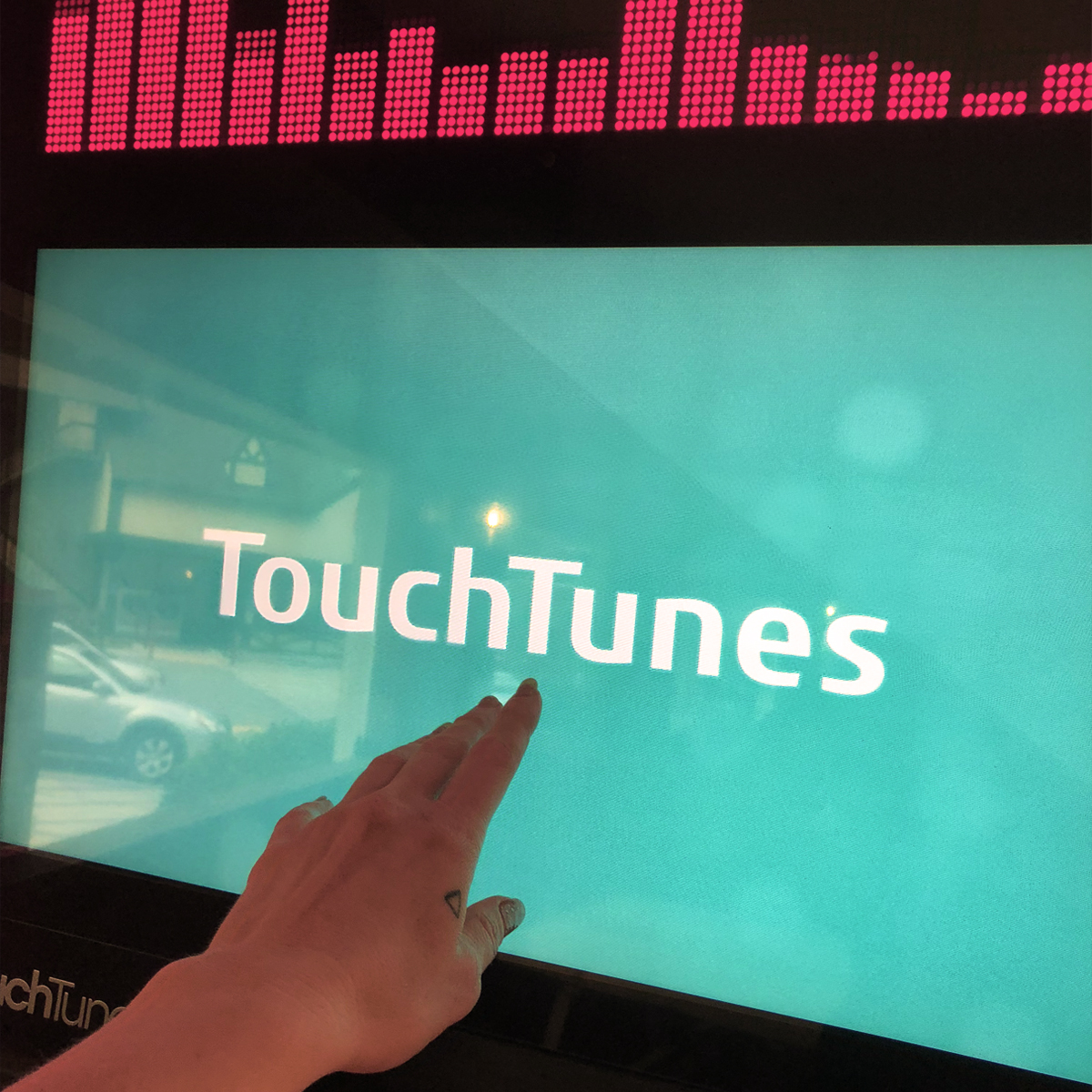 Touch Tunes app - love Maegan - 5.jpg