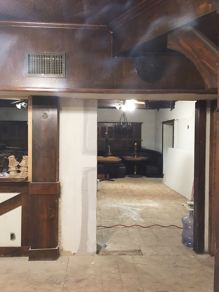 Dogwood Tavern renovation - stage 1 - window wall creation 11.jpg