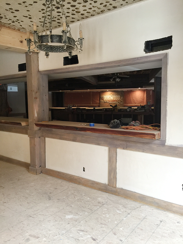 Dogwood Tavern renovation - stage 1 - window wall creation 22-1.jpg