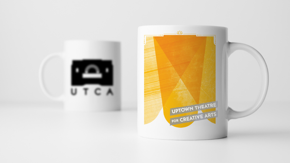 UPTOWN THEATRE FOR CREATIVE ARTS -