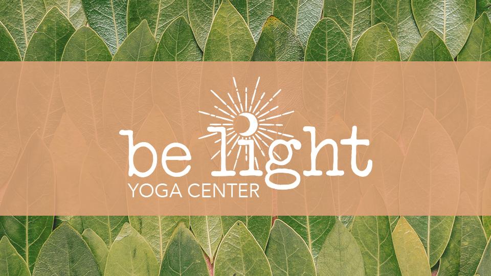 BE LIGHT YOGA CENTER -