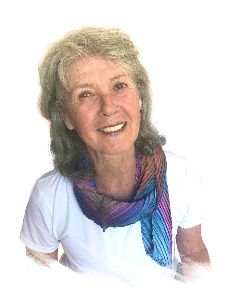 Gail Baker, Artist