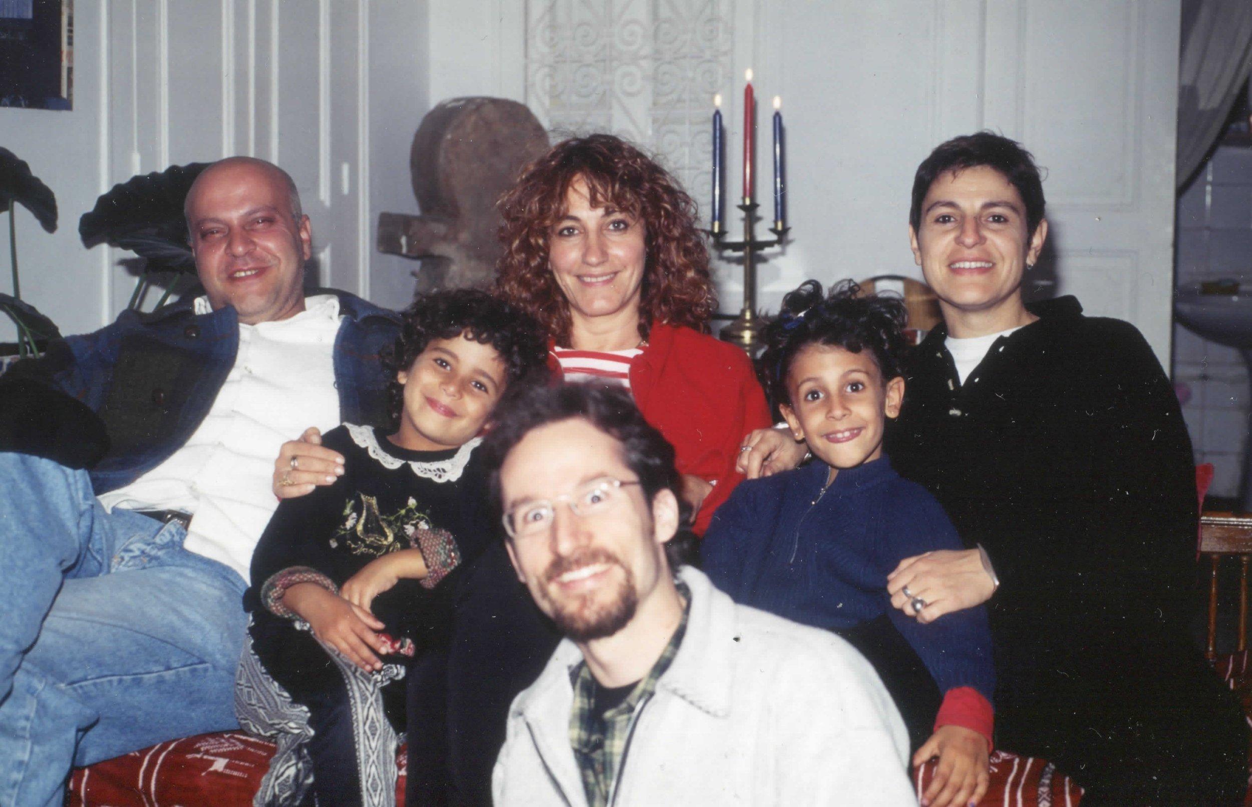 Escargot Tunisia Team and Family.jpg