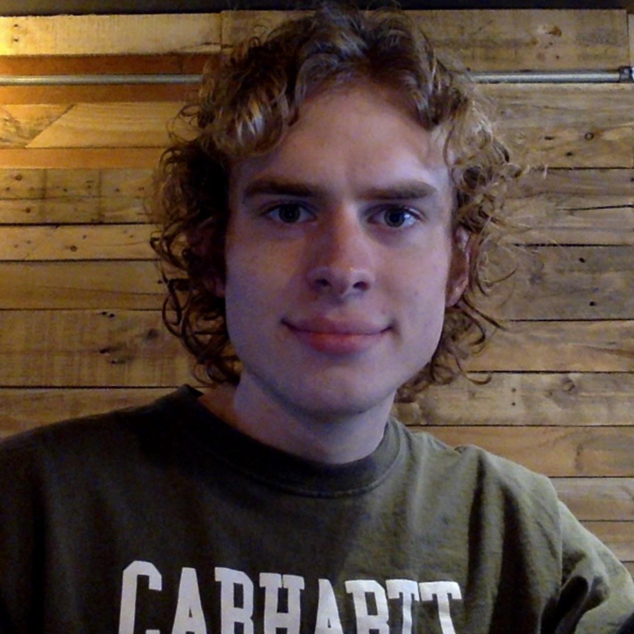 MATTHEW Ericson - SOUND MIXERmde271@nyu.edu