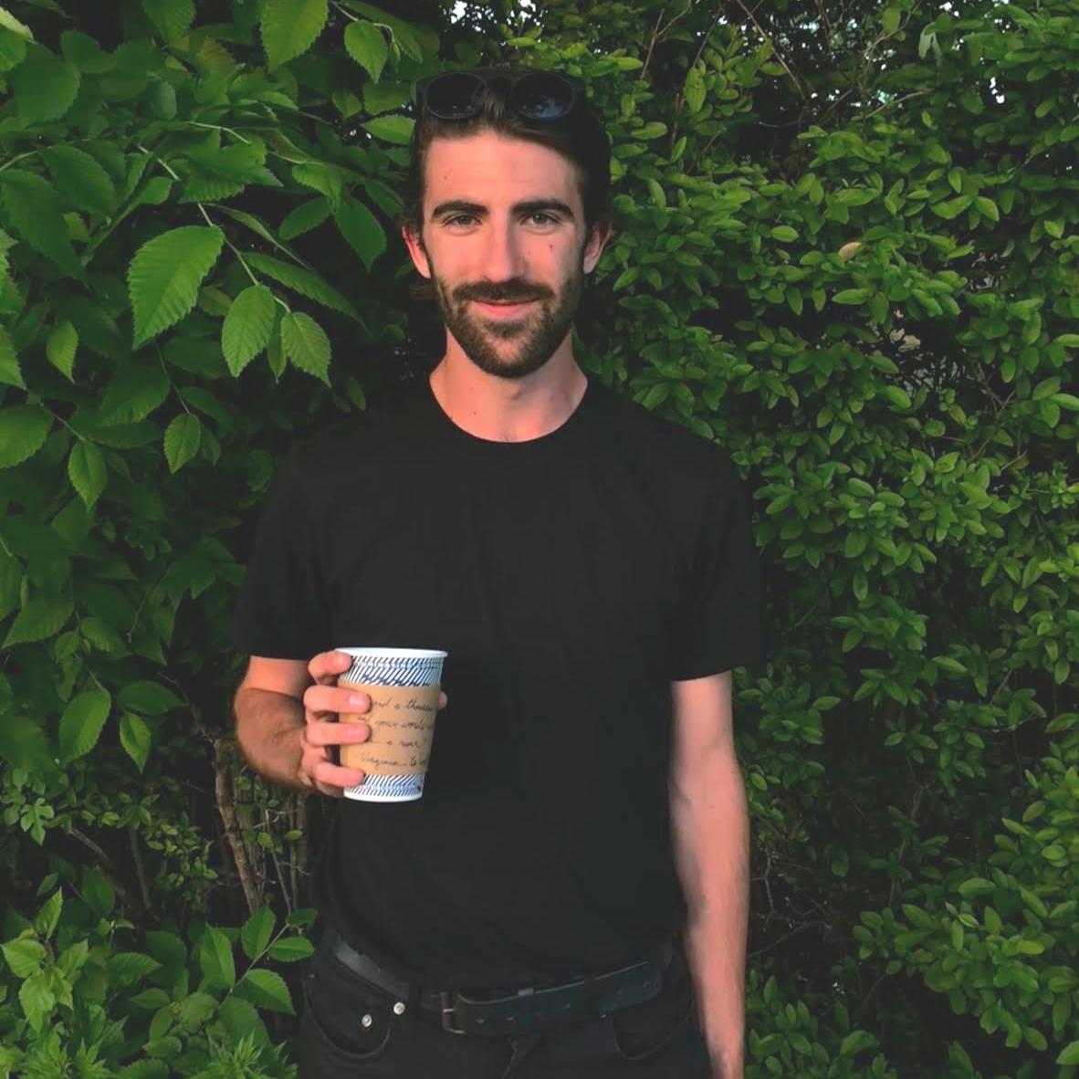 MICHAEL Bukur - CAMPAIGN FUNDRAISING MANAGERmichael.bukur@nyu.edu