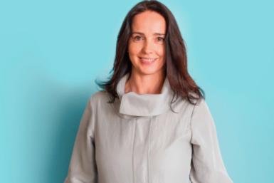 Sarah Friar - CFO, Square & Co-Founder, Ladies Who Launch