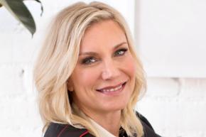 Jill Burns - Co-Founder, Austin Cocktails
