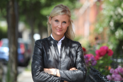 Grainne Barron - CEO & Founder, Viddyad