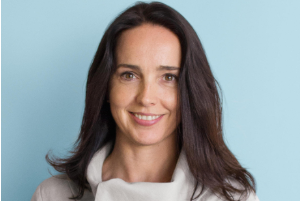 Sarah Friar - CFO, Square & Co-Founder, Ladies Who Launch