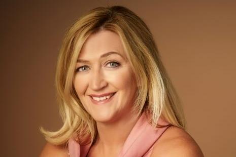 Grainne Kelly - CEO & Founder, BubbleBum