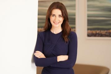 Katie Doran - Partner, Lanyon Communications
