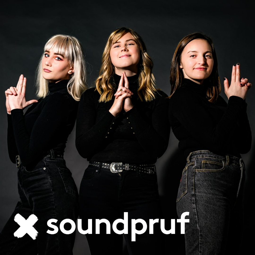 We're partnering with a local, MPLS-based startup called  Soundpruf ! They're building something really exciting for big music fans and emerging artists. Sign up for their upcoming beta here before the list fills up!