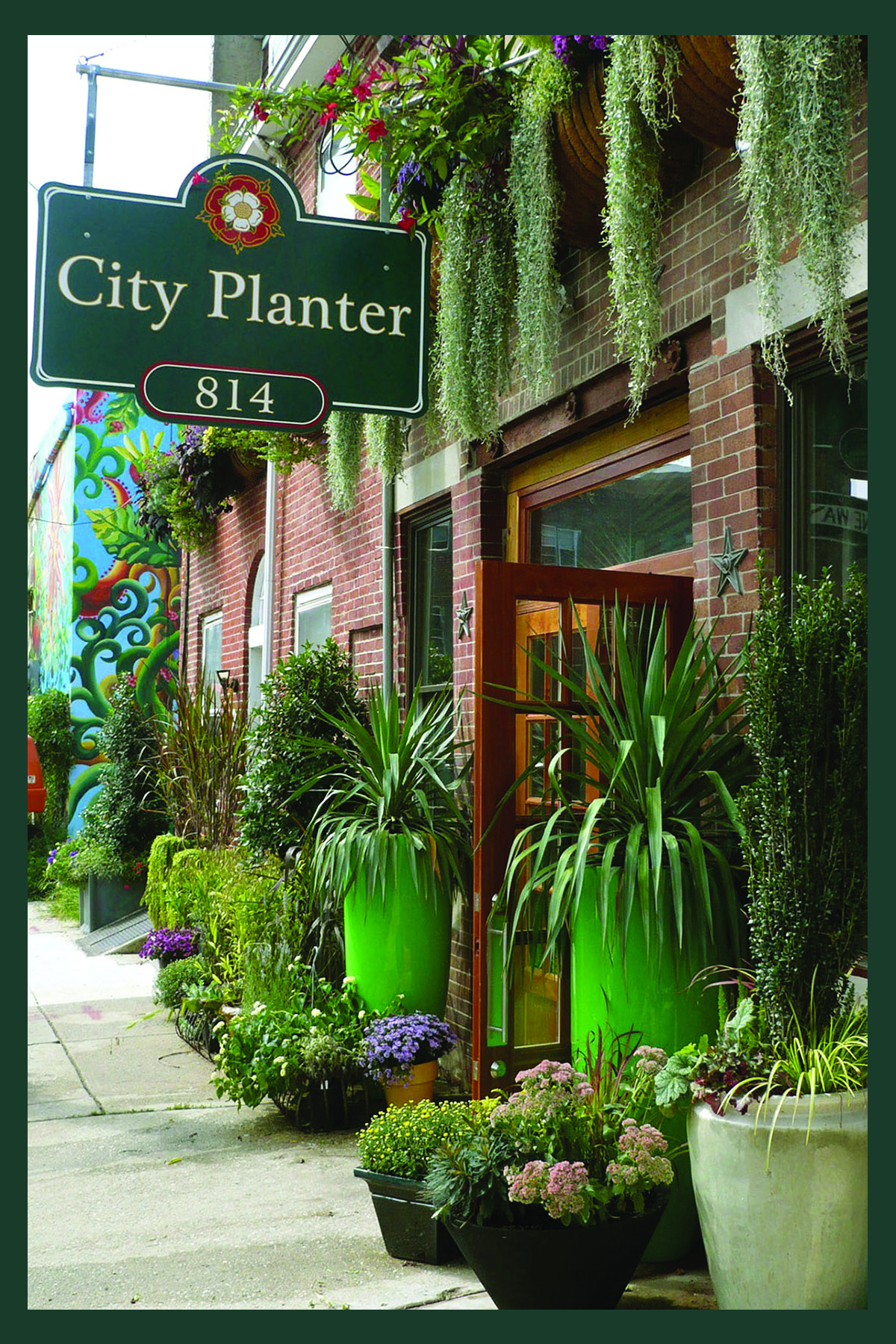 Special Order Catalog - Containers for all of your plants!