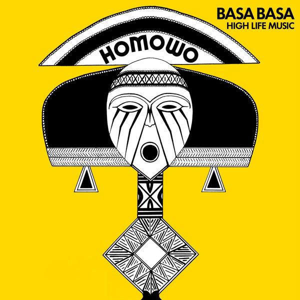 Konya by Basa Basa on the album  Homowo